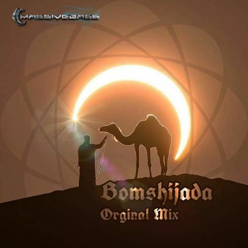 MassiveBass - Bomshijada (Orginal Mix)