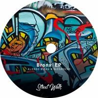 Alonso Bierg & NicoRozas - Bronx (Original Mix) [Snippet]