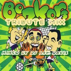 Ash Davis - Bonkers Tribute