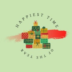 happiest time of the year - ashley drake ft. sophie hastings