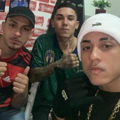 PENTÃO ADAPTADO [DJ'S KG DO CHP, KIKO DA VILA, ST DO CHP ] NIVEL HARD