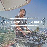 Laurent Garnier - Le Champ Des Platines