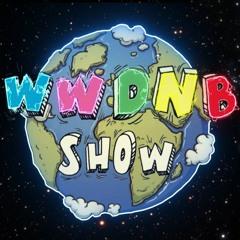 DJ E-LISA @WWDNB