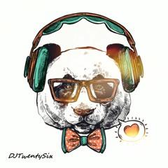 بلقيس - Queen G Ft.- (DODOM) دودم _ حاله جديدهREMIX BY DJ TWENTYSIX