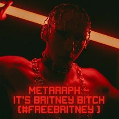 [FREEDOWNLOAD] It's Britney Bitch! (#freebritney)