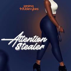 Attention stealer