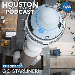 Go Starliner!