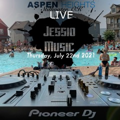 Live @ Aspen Heights Stillwater, OK - Thursday, July 22nd 2021 (6-7:00pm)