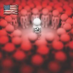 Rebellion Rises to Take Back School from Antifa Teacher Scaring Kids into Communism
