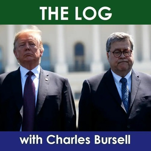 Bad Cop, Bad Cop - The Log #180