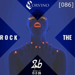 [086] #ROCKthe26 Week 27 11.02.2020