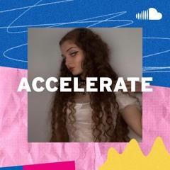 Future-Pop: Accelerate