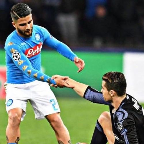 Ronaldo = Insigne? | Mártha Bence