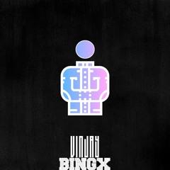 Psycho (Feat. Bingx)