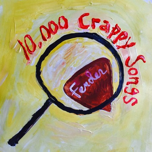 """S2.E2 """"Ginjazi"""" - 10,000 Crappy Songs: A Musical Detective Story by Dan Bern"""