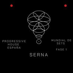 Progressive En España - Mundial de Sets - 1ra Ronda