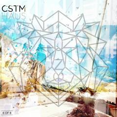 CSTM HAUS X UZO #NFTUESDAYS 006