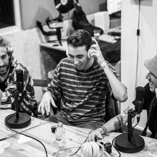 El Programa - Entrevista Fanso - Festival Cara B