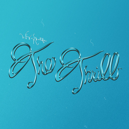 The Thrill (feat. Empire of the Sun)