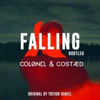 Trevor Daniel - Falling (COLØNEL & COSTÆD Bootleg)