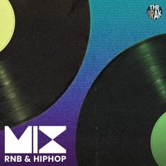 50/50 Mix (RnB & Hip-Hop) by THERRAK