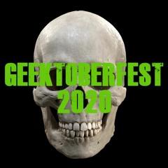 [EP62] Geektoberfest Cryptids Bob didn't know