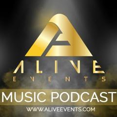 Alive Events Podcast | Episode 23 - Let's Party Vibez