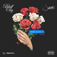 Bluff City ft Jacquees- Tonight Its Us
