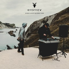 Operate & Rizzle @ Durdle Door - Overview x Goat Shed