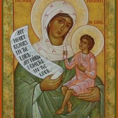 القديسة َّحَنة و صموئيل النبي ج٢