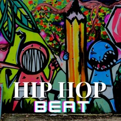 Hip Hop Beat - Apocalipsis 3-1