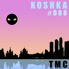 The Mix Collective #008: Koshka