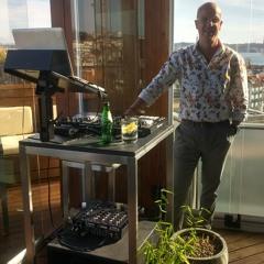 Miguel Mancha - Live @ Silk Club (Lisbon)