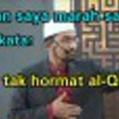 Fakta Sains Boleh Menaik Taraf Hadis Daif Tapi Al-Quran Tak Boleh? | Prof Madya Dr Rozaimi Ramle