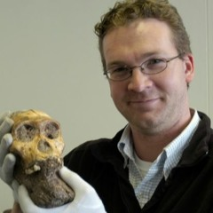 SoS 135- How Upright Walking Made Us Human with Dr. Jeremy DeSilva
