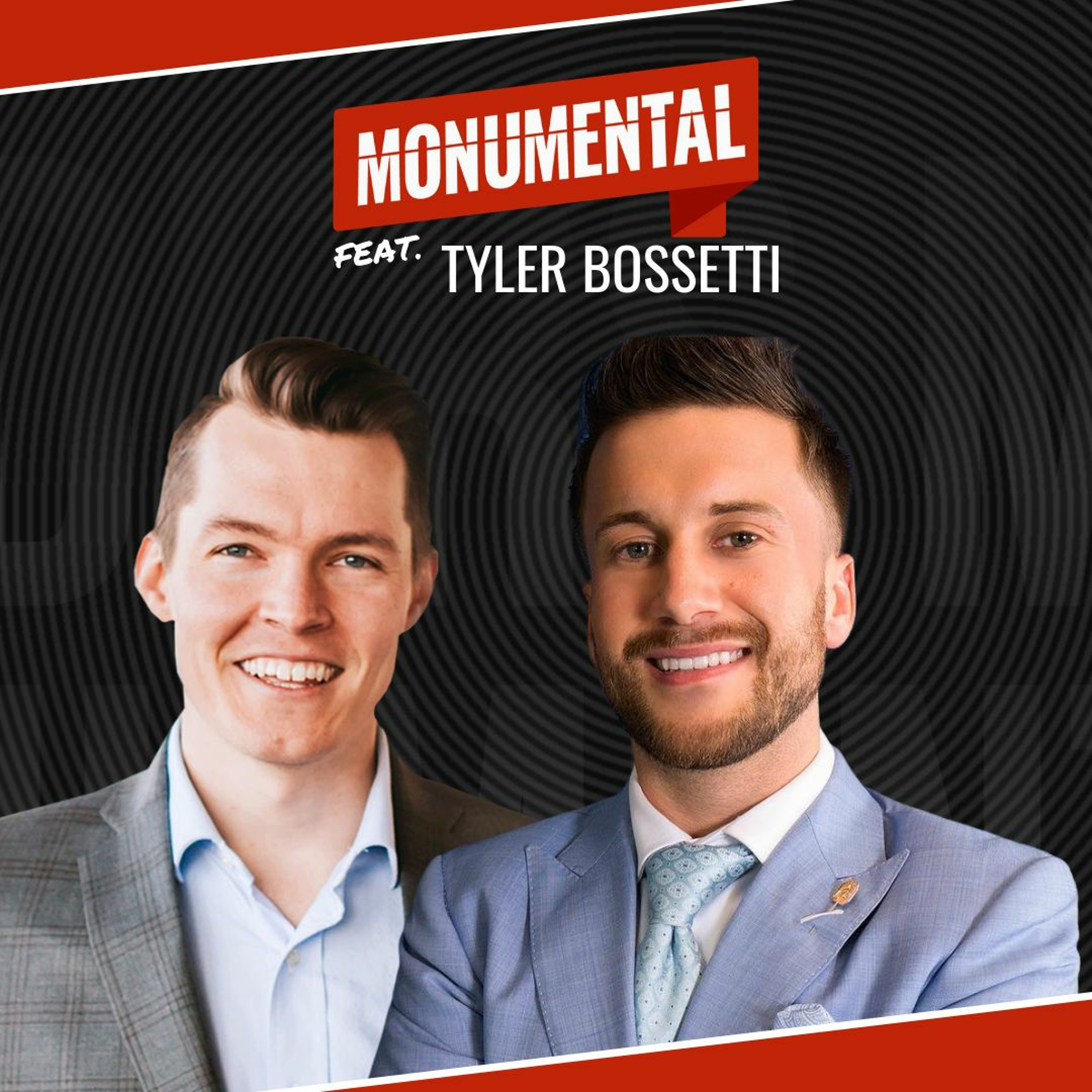 Leveraging 0% Credit to Invest in Real Estate with Tyler Bossetti