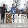 Stay A Little Longer