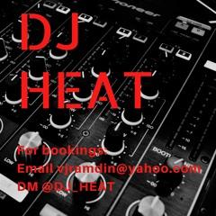 DJ Heat Bring Dat Energy Vol1