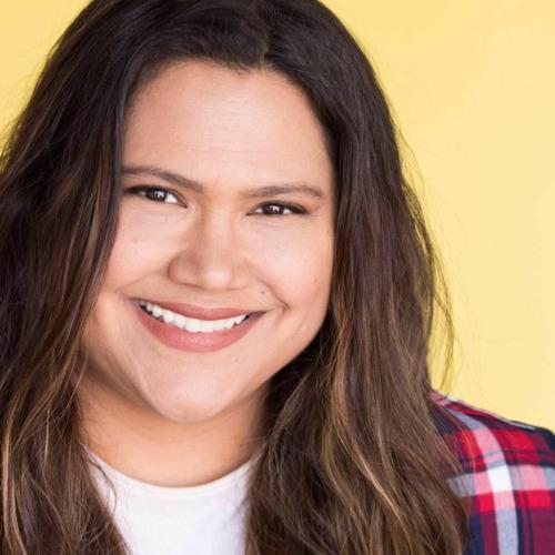 Natasha Perez of 'Selena' talks about her life experiences and journey
