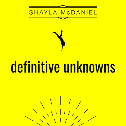 Definitive Unknowns