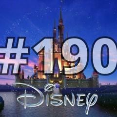 190. adás: A Disney rajzfilmek #8 (Jégvarázs, Zootropolis, Vaiana, Raya és az utolsó sárkány stb.)