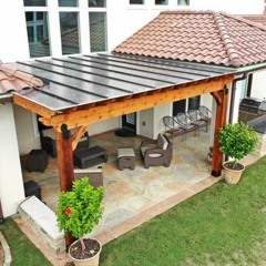 Patio Covers or Pergola: How to Choose Between the Two