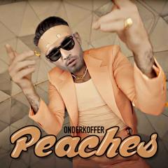 Justin Bieber - Peaches (Onderkoffer Remix)