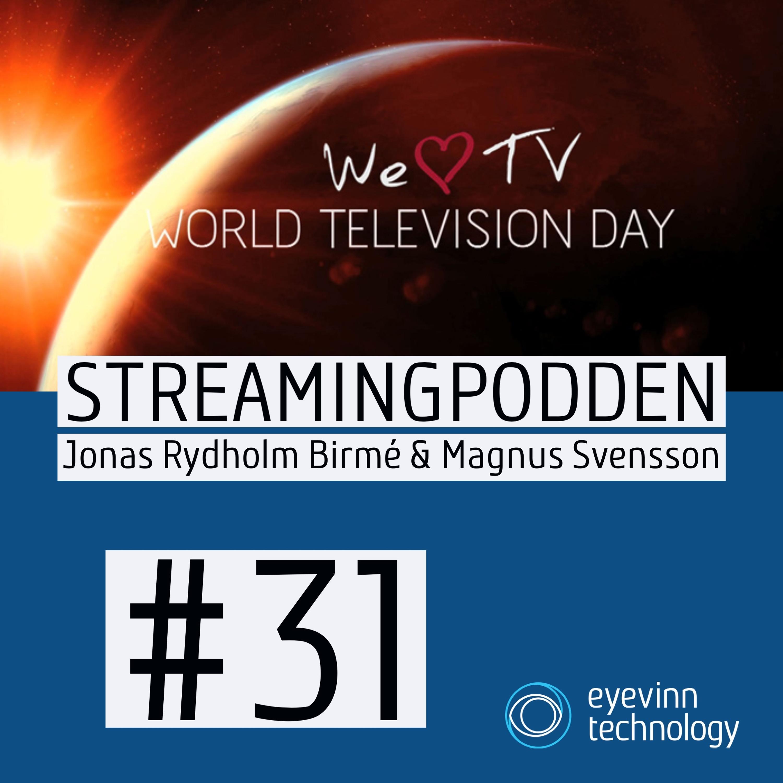 Avsnitt 31: We Love TV