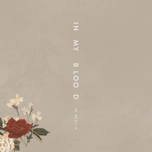 Download In My Blood (Acoustic)