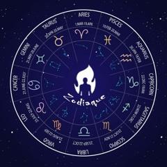 Zodiaque #1 : Hoofman  Part 1