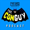 THE CON GUY HAPPY HOUR — GODZILLA vs KONG, WANDAVISION EP 3, BATWOMAN, and MORE! January 25, 2020