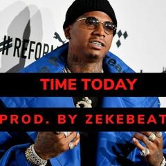 MoneyBagg Yo X Meek Mill X Lil Baby Type Beat 2021-Time Today 140bpm ( Prod. By ZekeBeats)