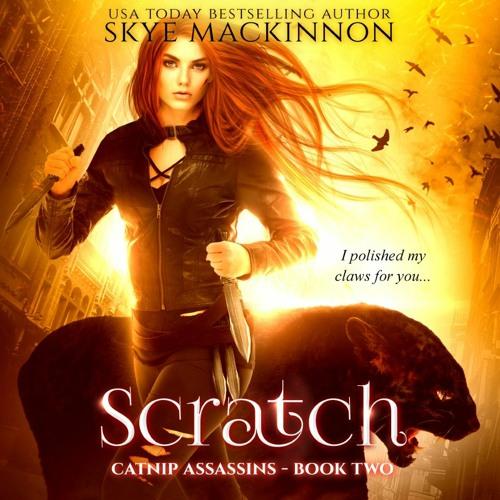 Scratch Audiobook - Sample
