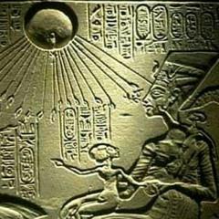 STBB #690 Sun Gazing At Karnak